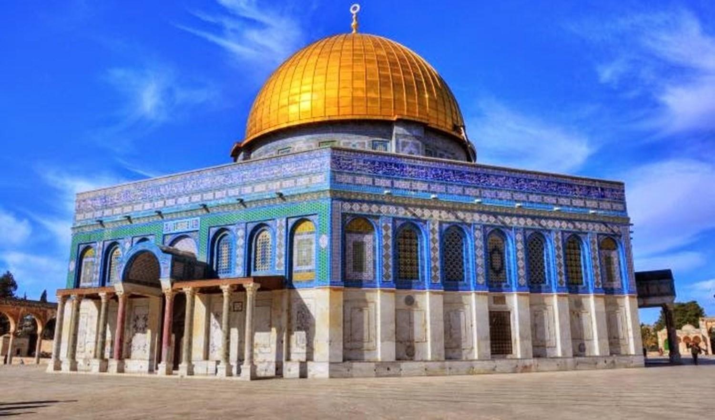حكاية القدس والمسجد الأقصى عبر التاريخ