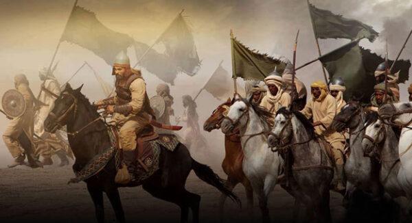 هجرة و جهاد سعيد بن زيد