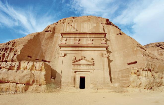 التراث المادي و التراث اللامادي الثقافي