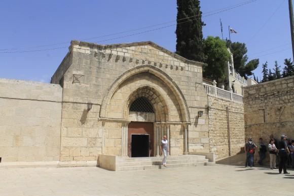 كنيسة السيدة مريم