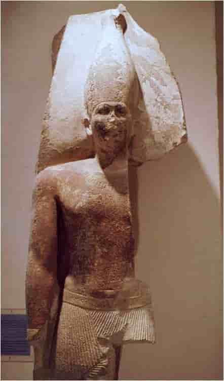 ما هي قصة الملك سنفرو