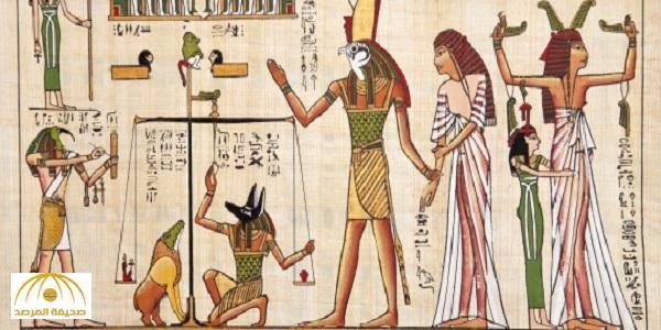تقديس الحيوان في مصر القديمة
