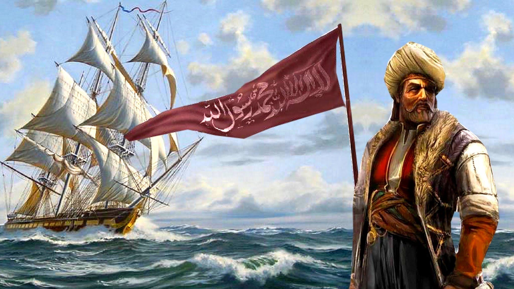 من هو إمبراطور البحار؟ القصة الكاملة عن مرعب ملوك أوروبا خير الدين بربروس