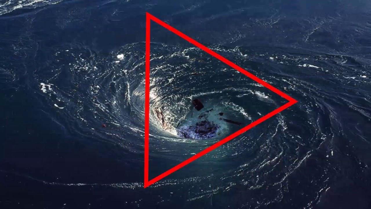 ما علاقة مثلث برمودا بمثلث بينينغتون ؟