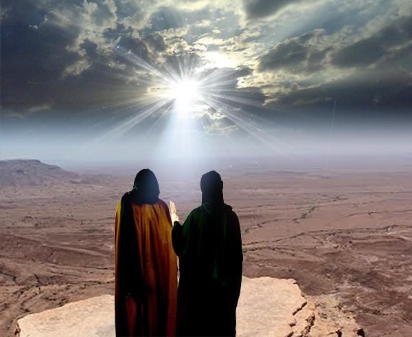قصة الرجل الصالح صحاح بن عيراد وعلاقته في عفو الله عن بني اسرائيل