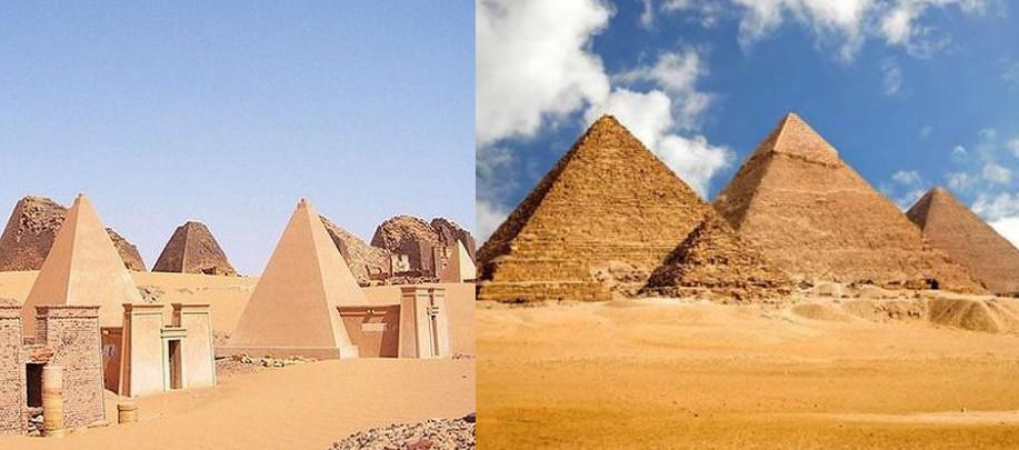 ظاهرة كسر أنوف التماثيل المصرية