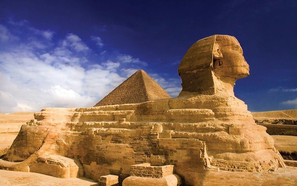 الحقيقة وراء سر عظمة مصر