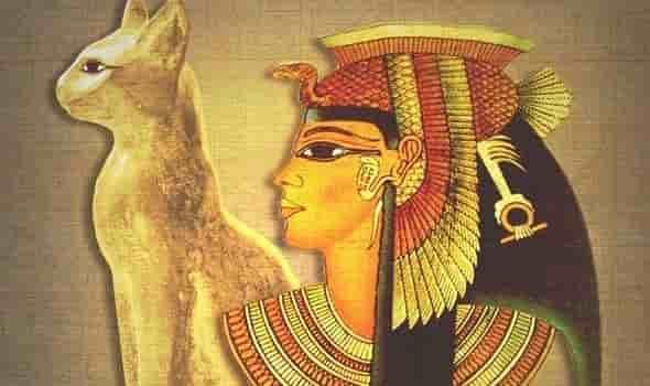 نهاية عصر المصريين القدماء