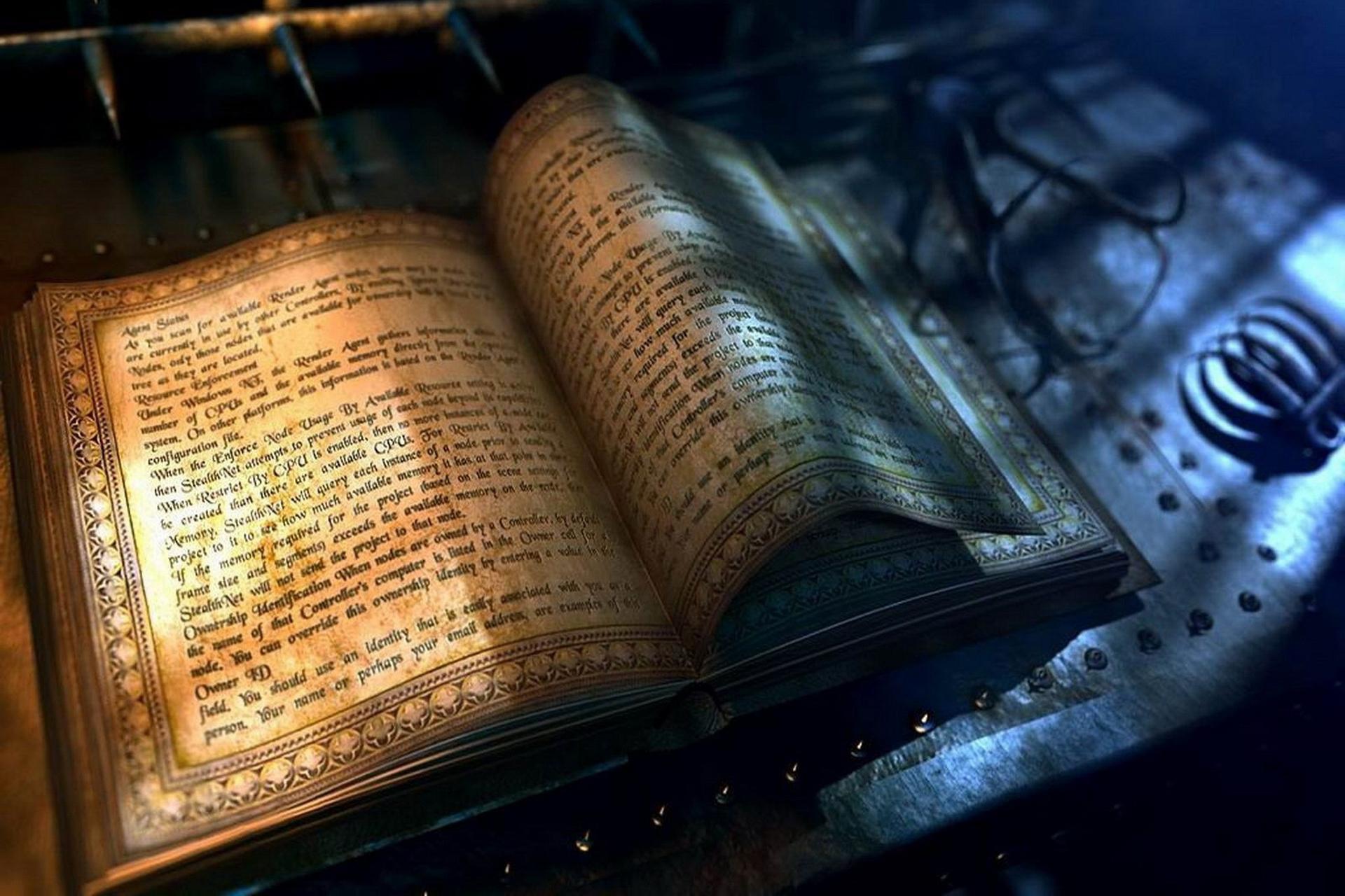 كتاب الظلال من جدران الموتى