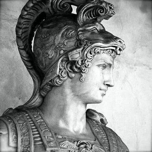 الأسكندر نهاية عصر المصريين القدماء