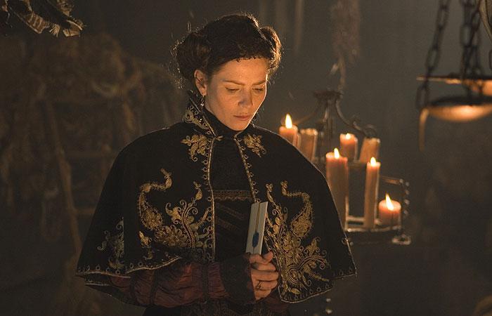 مصير دراكولا النساء الكونتيسة إليزابيث