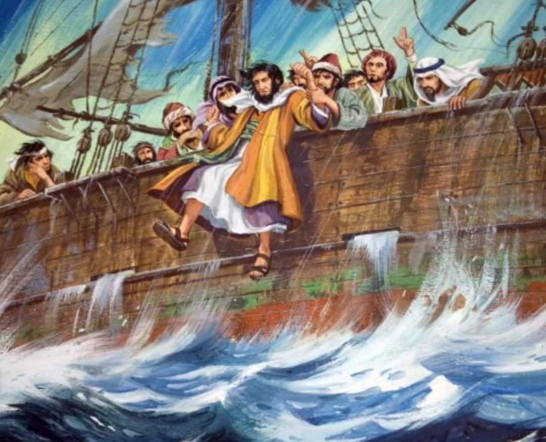 ما علاقة سيدنا يونس بالآشوريين ؟ ولماذا وصف الله عز وجل سيدنا يونس بتلك الأوصاف