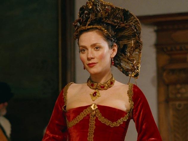 حياة الكونتيسة إليزابيث باثوري