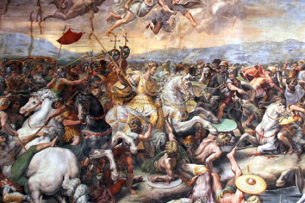 حروب قسطنطين