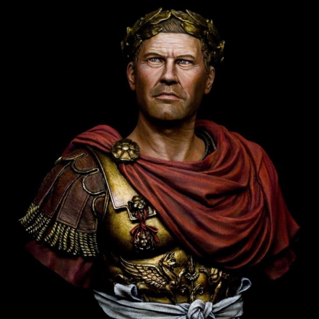 قصة الامبراطور قسطنطين العظيم