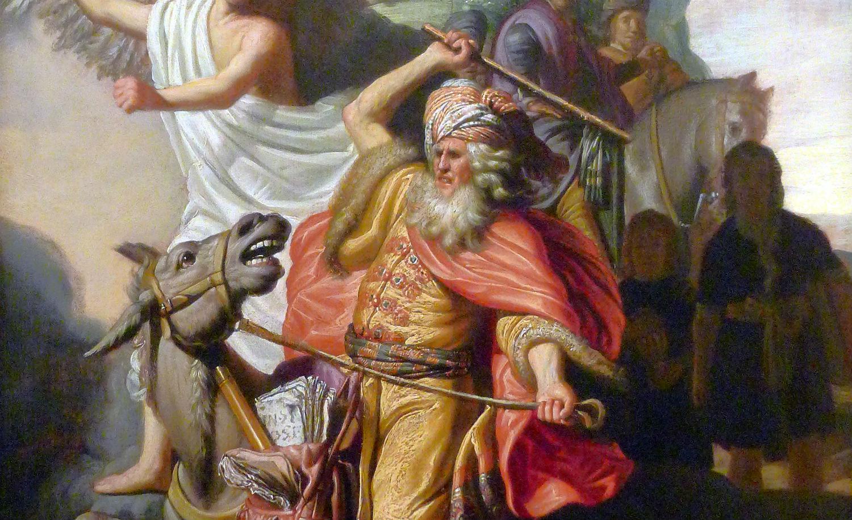 ما علاقة بلعام بن باعوراء بسيدنا موسى عليه السلام ؟