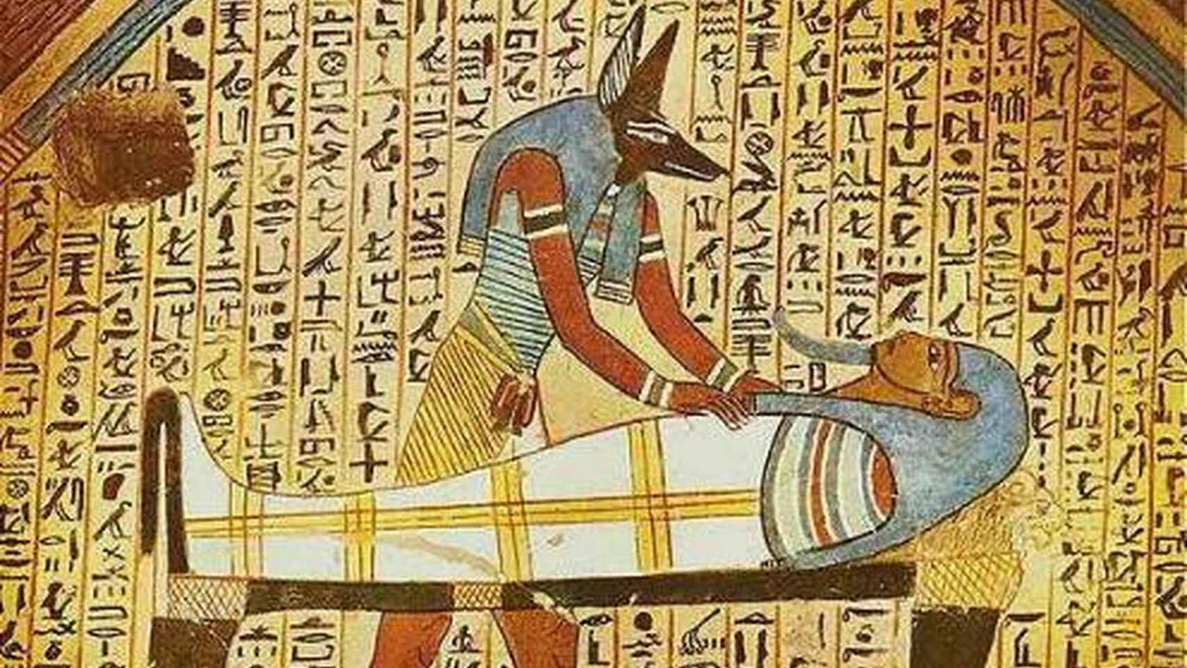 مقدمة حول الامراض الشائعة في مصر القديمة