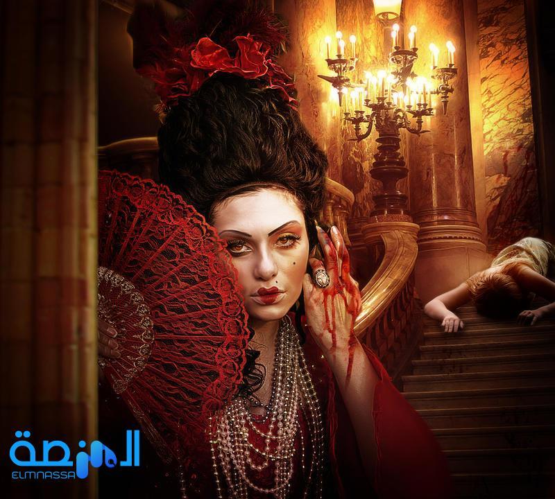 قصة الكونتيسة إليزابيث باثوري المعروفة باسم ملكة الدم