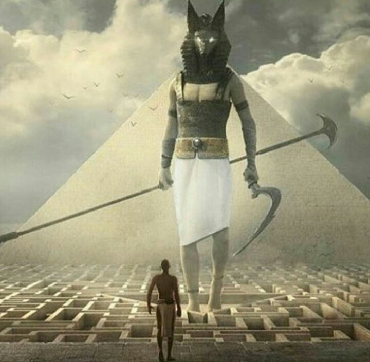 التفرقة العنصرية بين المصريين التي يدعو اليها الأفروسنتريك