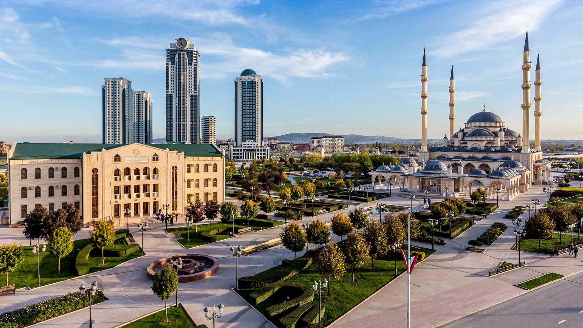 مقدمة حول قصة مأساة شعب الشيشان