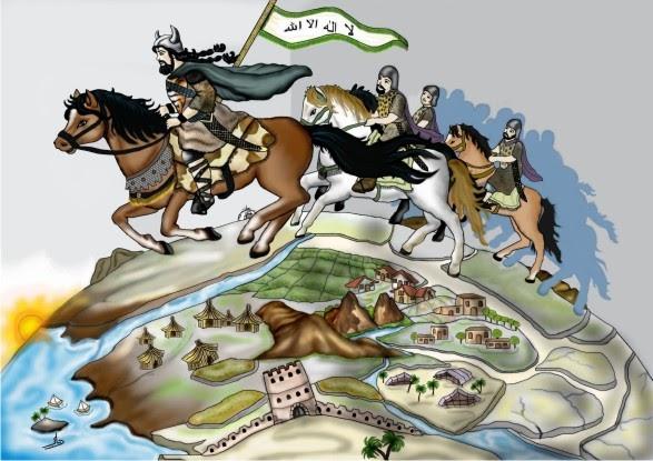 قصة الملك العجيب ذو القرنين وهل ذو القرنين هو الأسكندر الأكبر أم لا