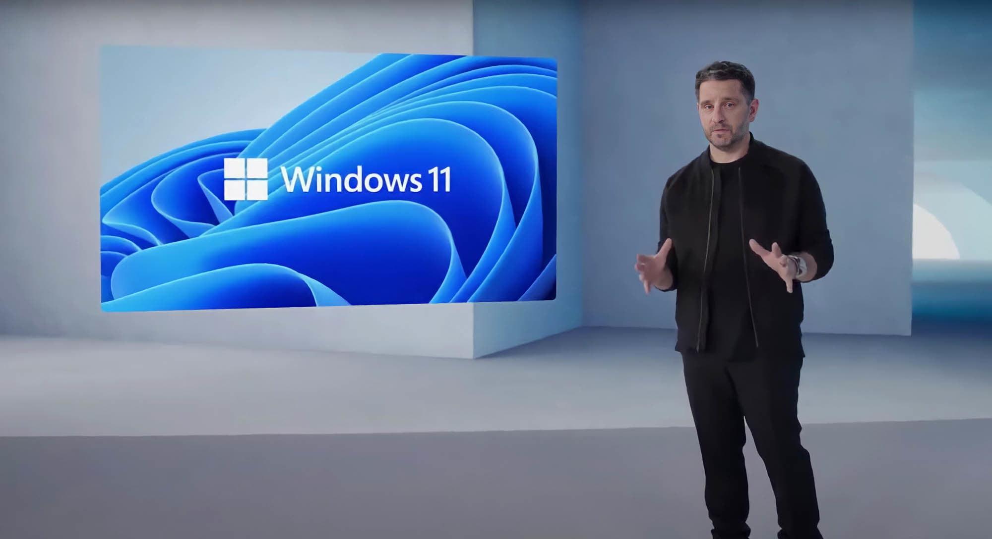 Windows 11 – كل ما تريد معرفته عن ويندوز 11 الجديد 2021