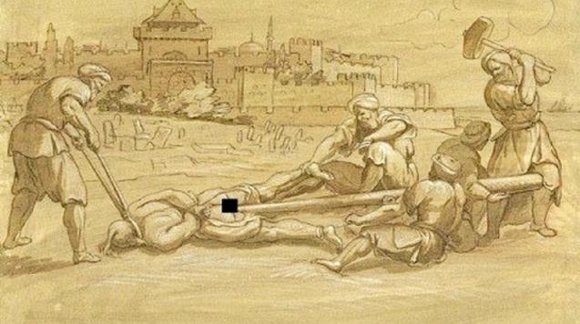 خازوق سليمان الحلبي