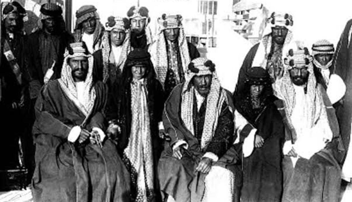 أئمة الدولة السعودية الثانية