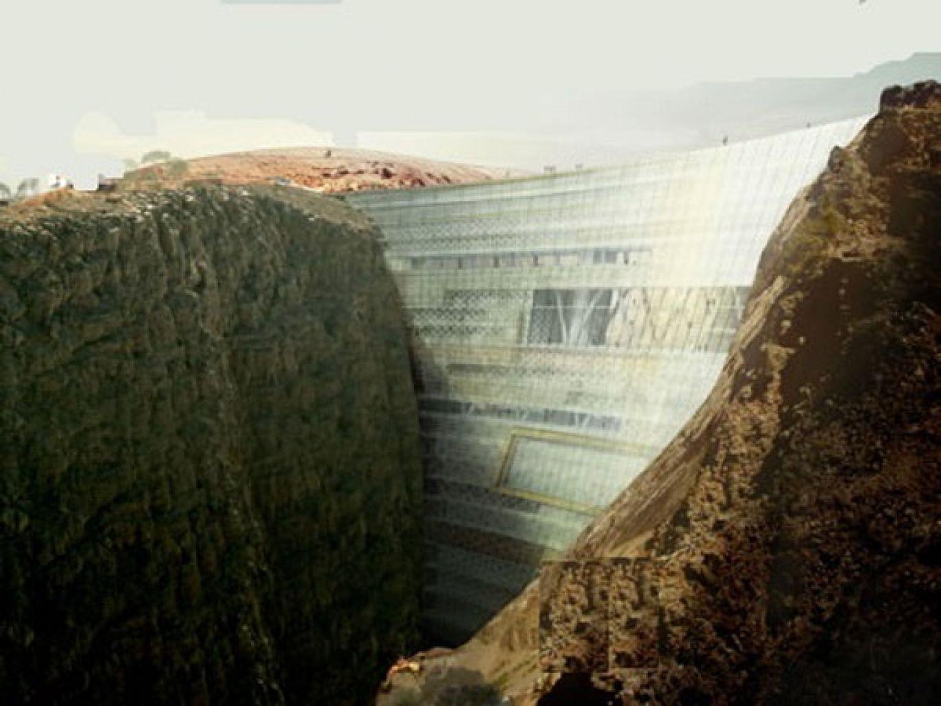 قصة بناء سد ذو القرنين ( سد يأجوج ومأجوج )