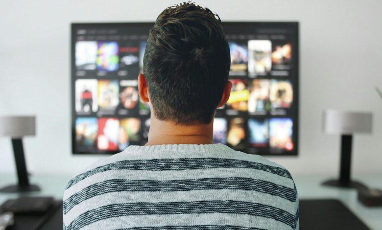 معد البرنامج التلفزيوني