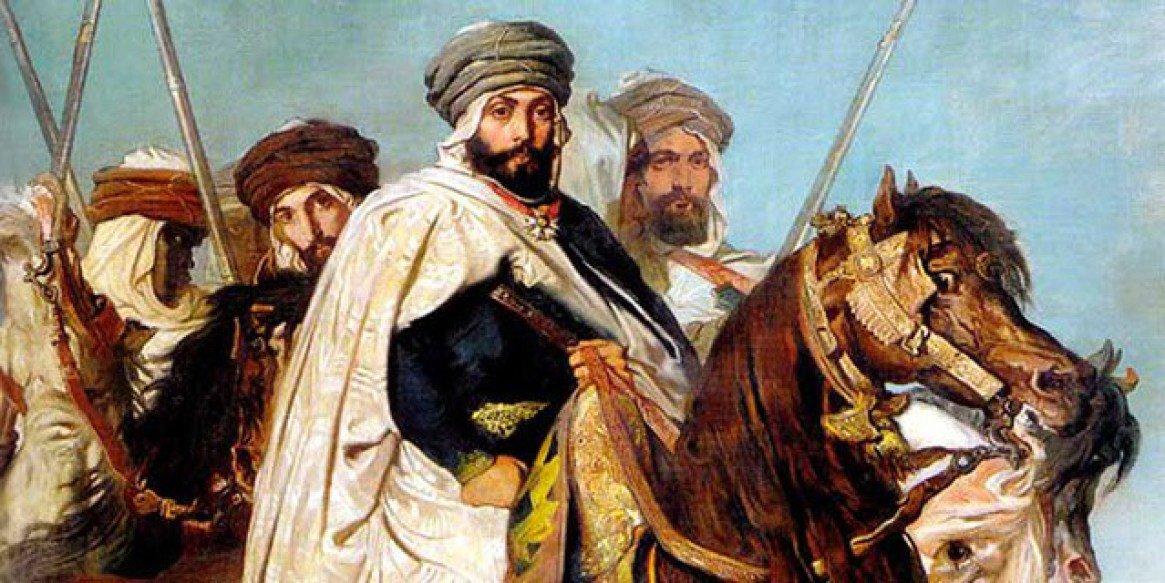 اخر خلفاء الدولة الاموية مروان بن محمد