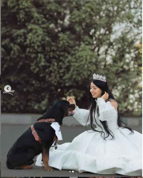 تأجل حفل زفاف هبة مبروك