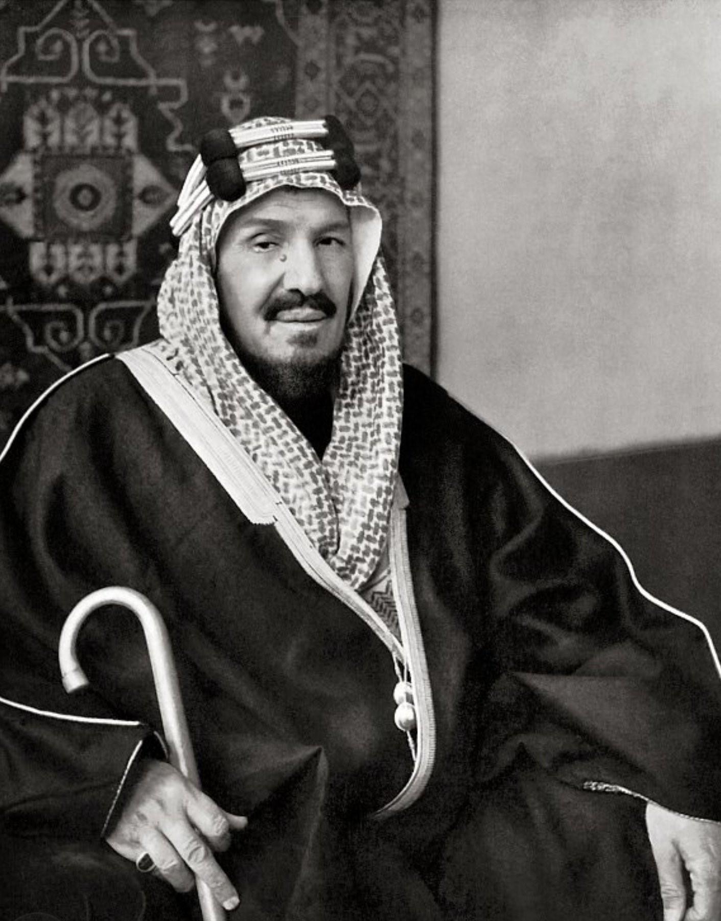 مؤسس الدولة السعودية الثالثة