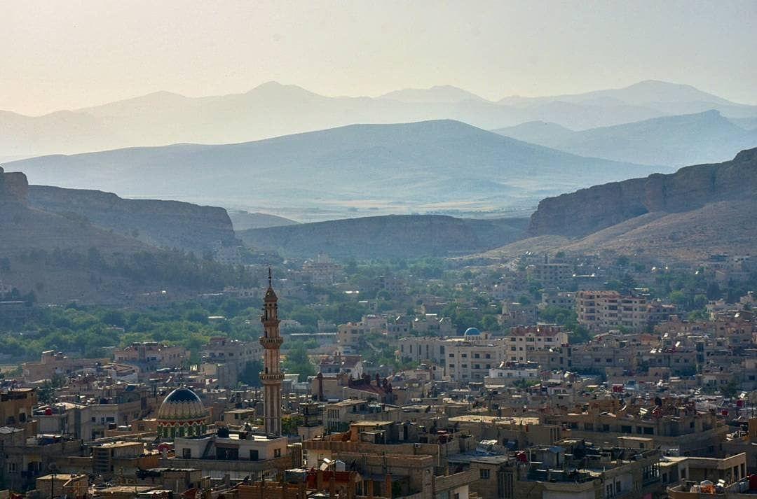 لماذا سميت دمشق عاصمة الدولة الاموية بهذا الاسم
