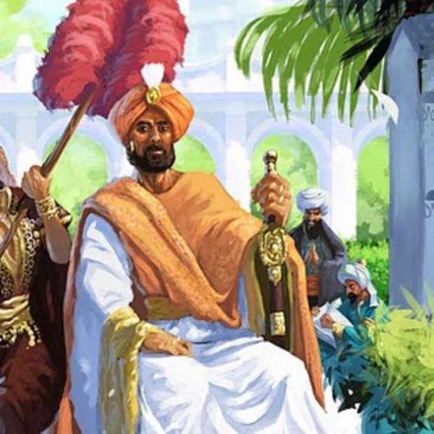 قصة الخليفة هارون الرشيد صاحب العصر الذهبي للدولة العباسية