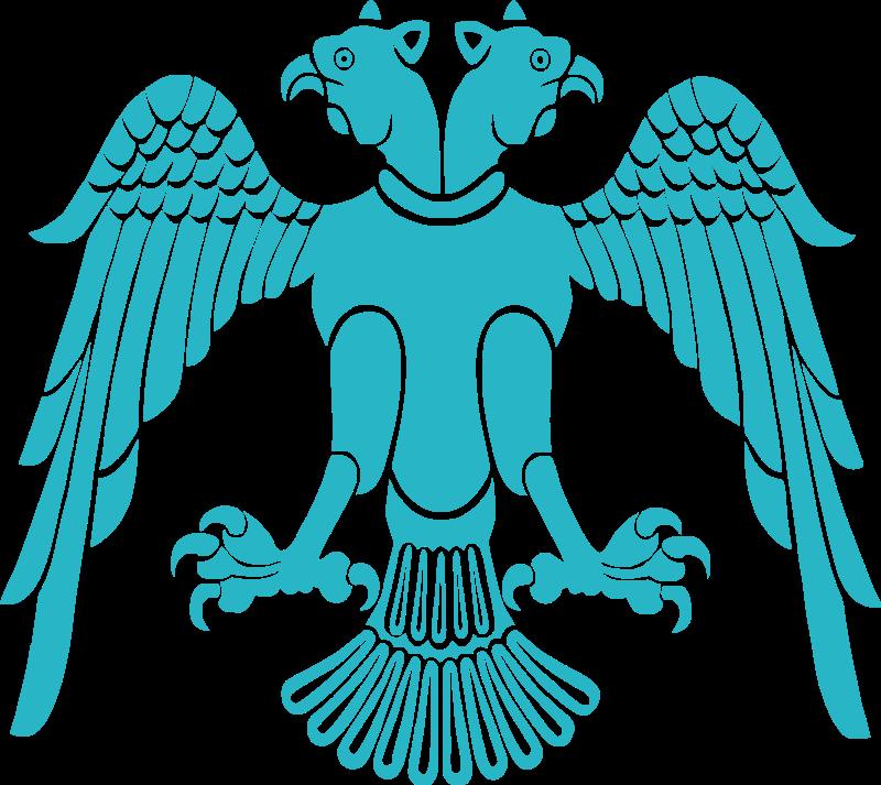 علم الدولة السلجوقية
