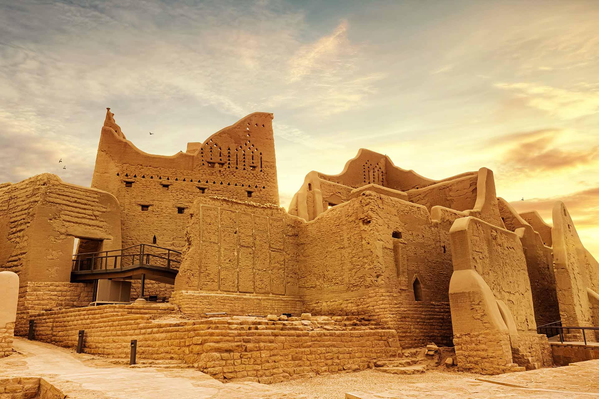 ماهي عاصمة الدولة السعودية الاولى