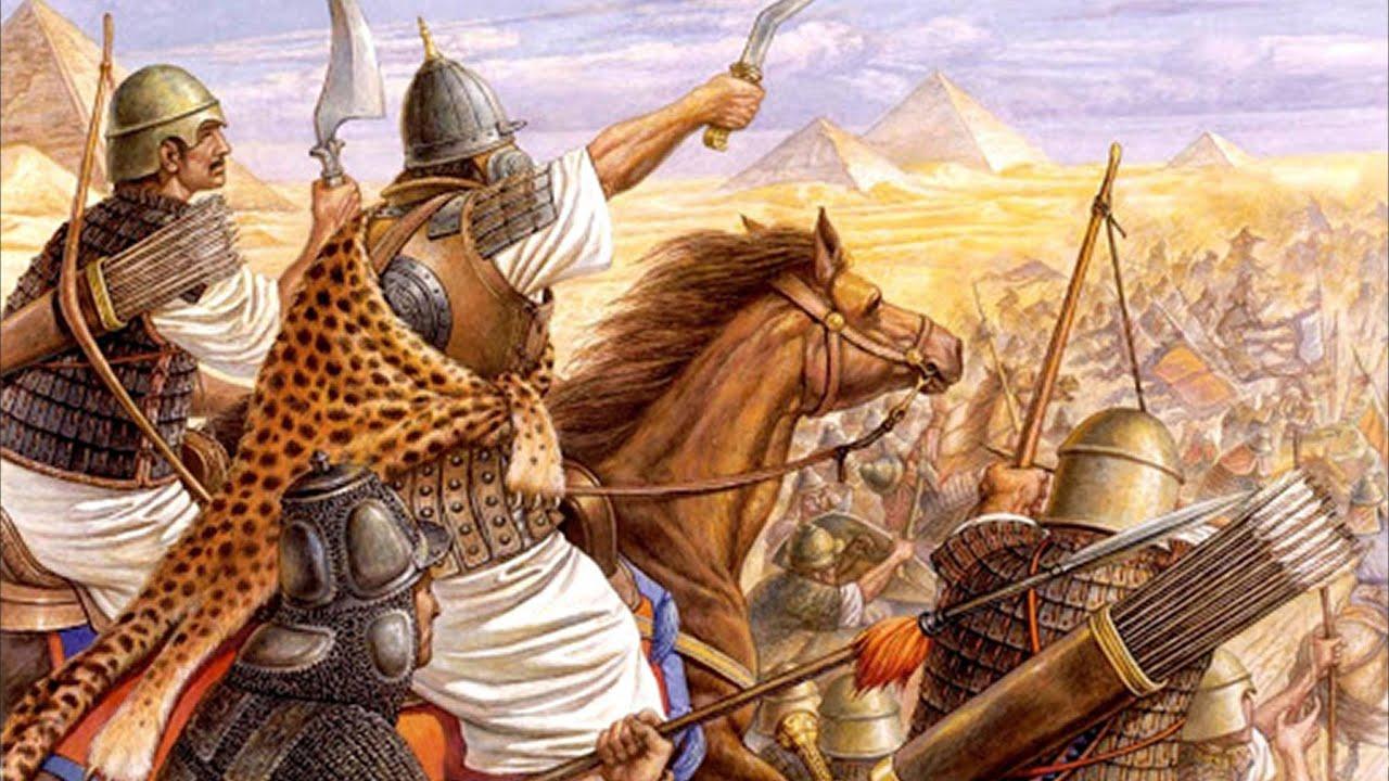 حروب هارون الرشيد مع الروم
