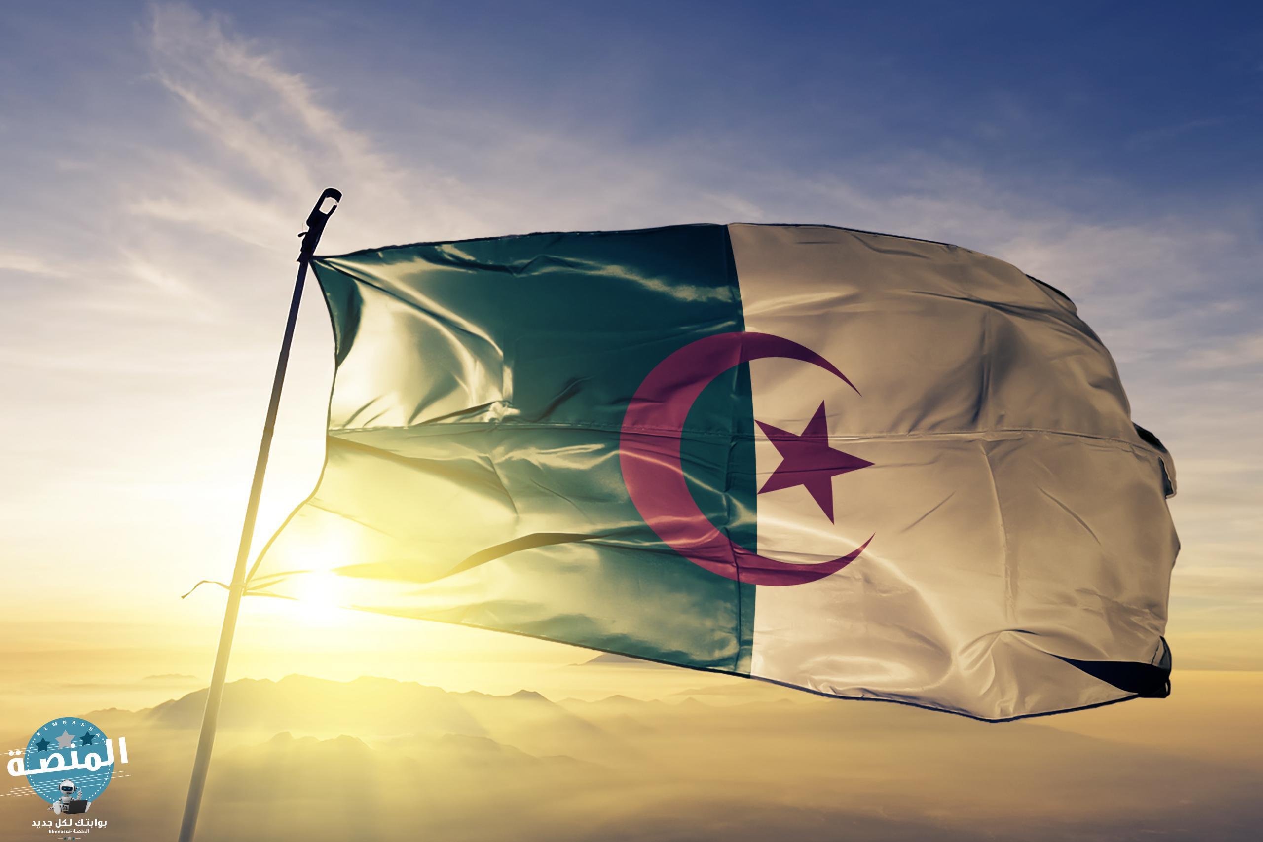تاريخ الجزائر و معلومات عن الدولة الجزائرية
