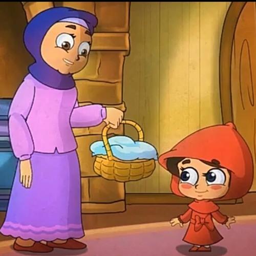 ليلي وأمها