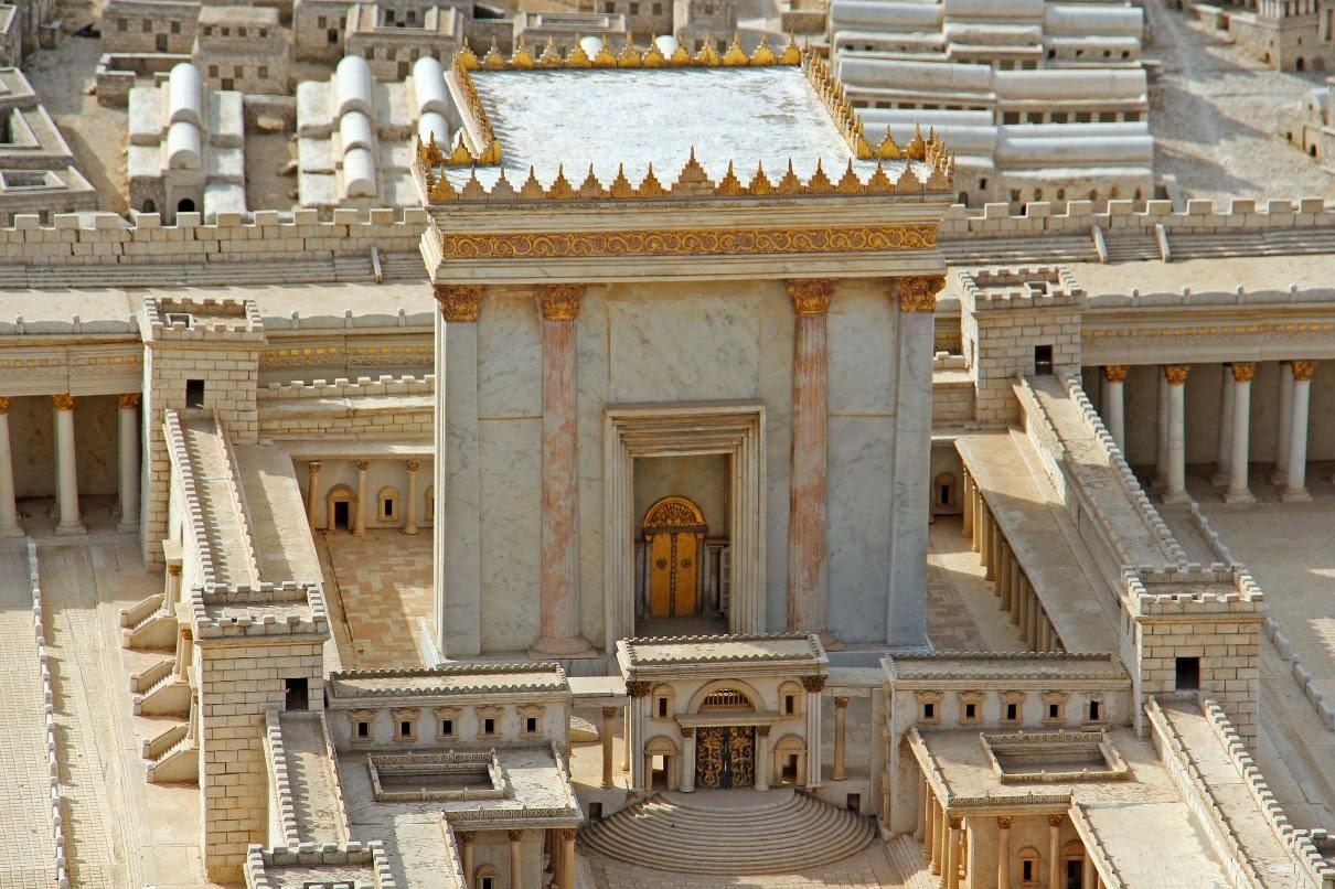 قصة ملك سيدنا سليمان عليه السلام