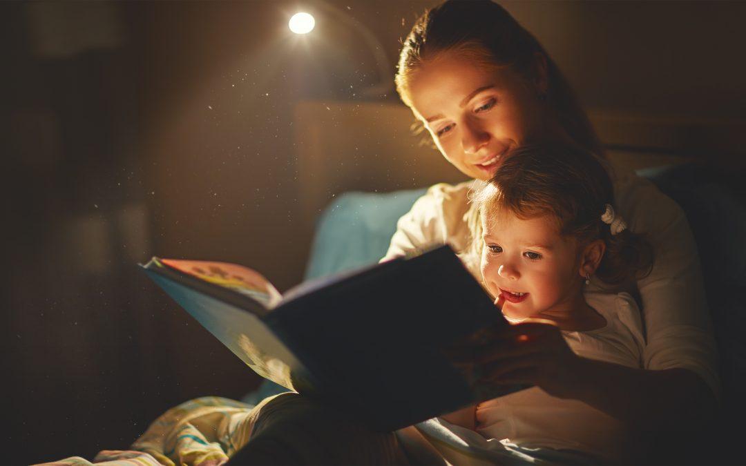 قصص اطفال قبل النوم