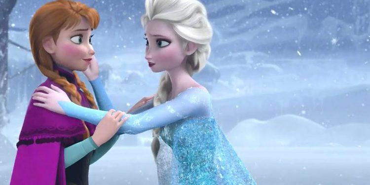 ملخص قصة ملكة الثلج