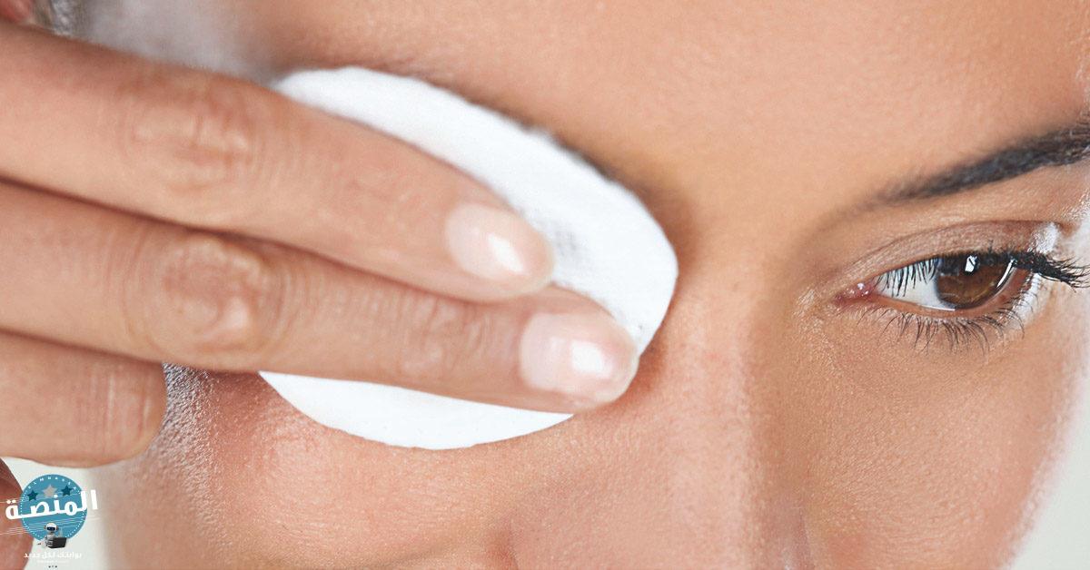علاج دمل العين