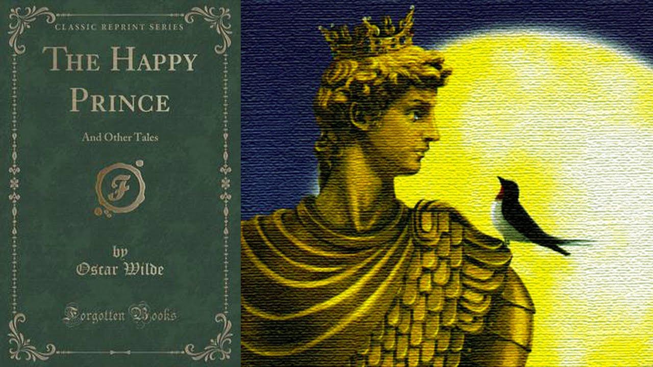 قصة الأمير السعيد