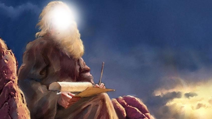 قصة إلياس واليسع : وصية سيدنا إلياس إلى الملك