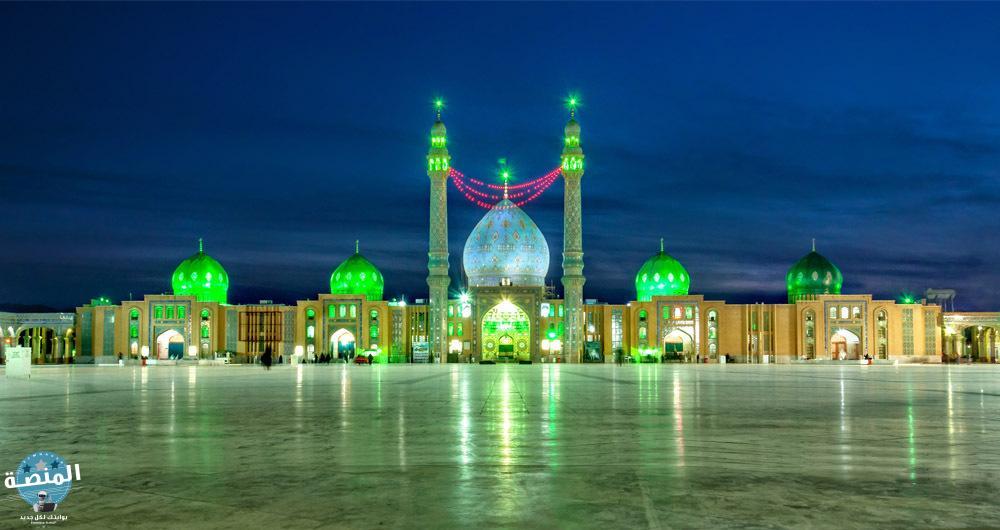 الدين في إيران