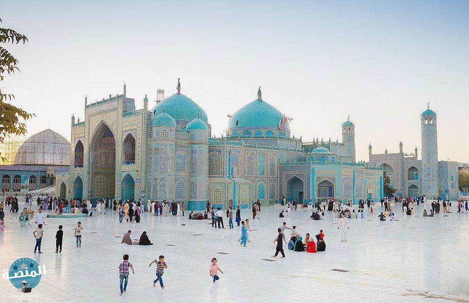 الدين في أفغانستان