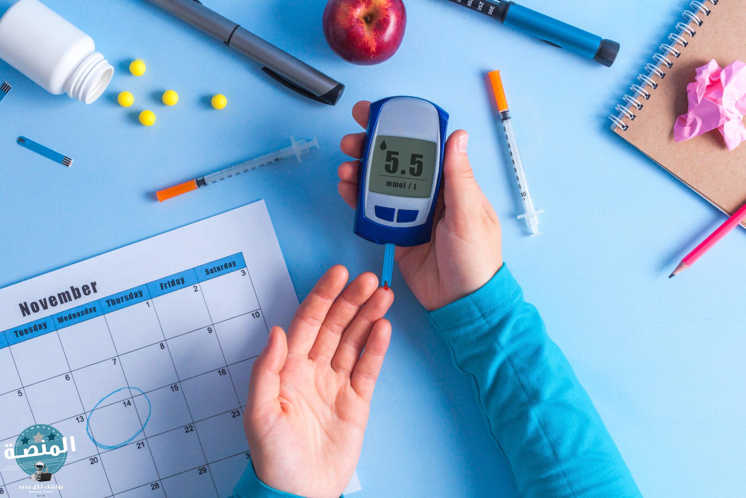 ما هو مرض السكري