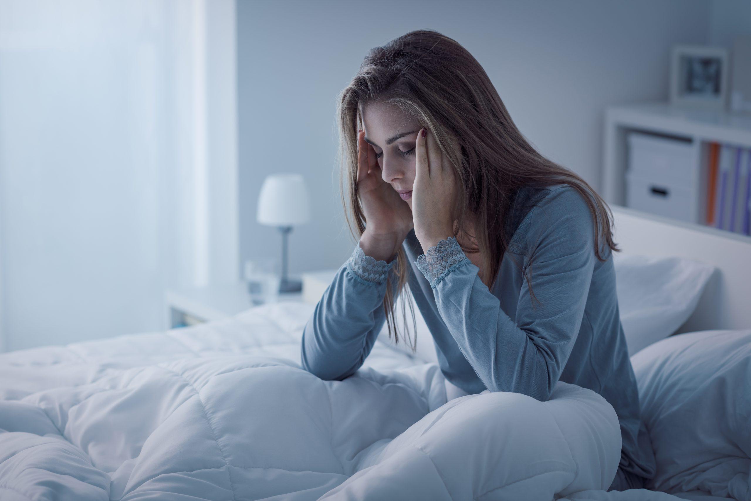 مقدمة حول متلازمة ما قبل الحيض PMS